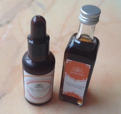 soigner grippe avec huile de nigelle