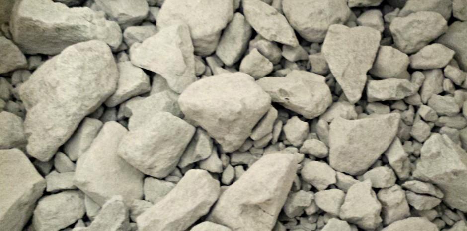 Les bienfaits de l'argile
