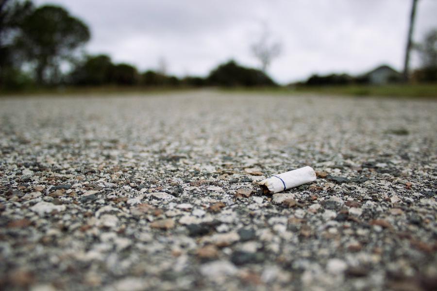 arreter la cigarette facile