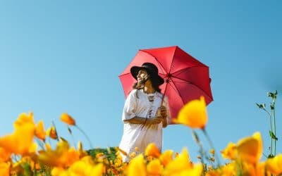 7 rituels pour réenchanter sa vie