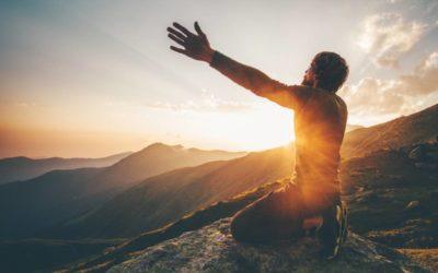 «Le pouvoir du moment présent»: l'éveil spirituel pour sortir de la souffrance