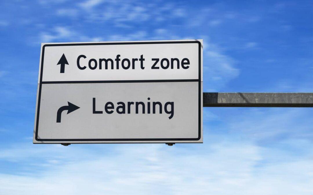 5 solutions pour sortir de sa zone de confort